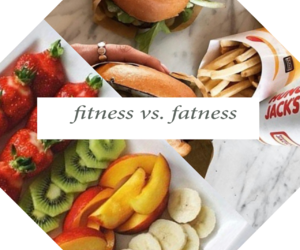 article, fitness, and food image