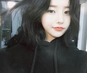 korean, asian, and ulzzang image
