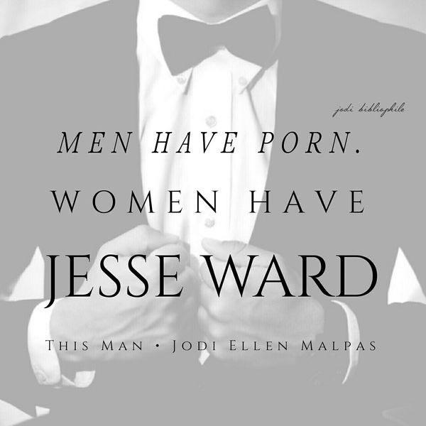 sexy and jesse ward image