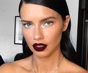Adriana Lima, beauty, and girl image