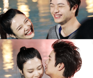 joy, sungjae, and btob image