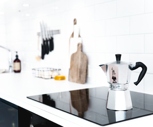 design, morning coffee, and kitchen image