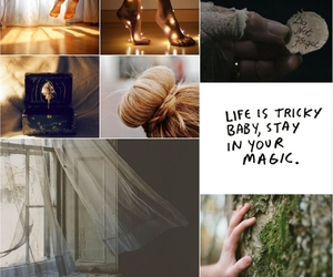 aesthetic, peter pan, and quotes image