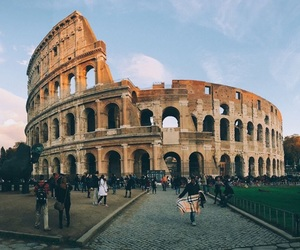 travel and rome image