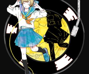 anime, kawaii, and manga girl image