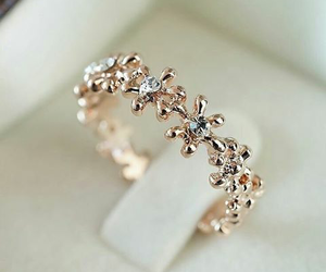 ring, accessories, and design image
