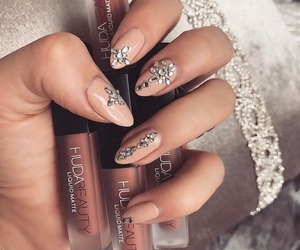 nail art, nails art, and nails image