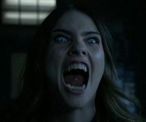 teen wolf, season 6, and malia tate image