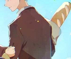 anime, boy, and koe no katachi image