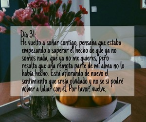 flowers, frases, and heartbroken image