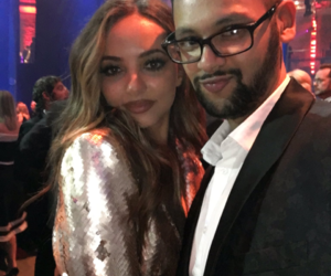 beautiful, party, and jade thirlwall image