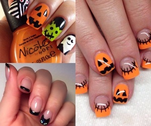 boo, chic, and Halloween image