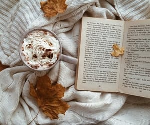article, Cinnamon, and cosy image