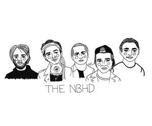 the nbhd and the neighbourhood image