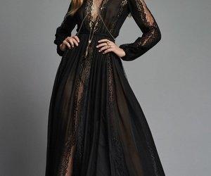 Zuhair Murad, dress, and fashion image
