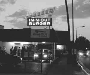 burger and in-n-out image