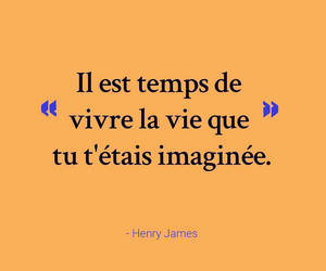 french, henry james, and quote image