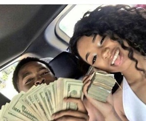 goals and money image