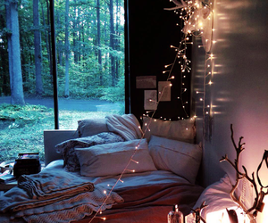 aesthetic, decor, and rooms image