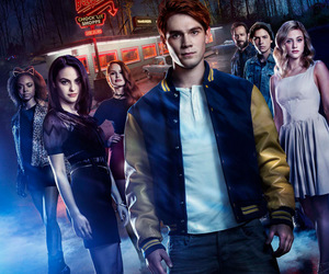 riverdale and Betty image
