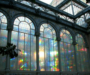 grunge, rainbow, and alternative image