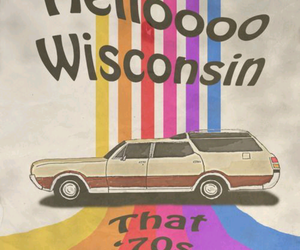 that 70s show and wisconsin image