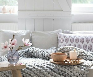 blumen, cozy, and cuddle image