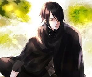 uchiha sasuke image
