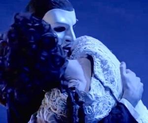 love never dies and Phantom of the Opera image