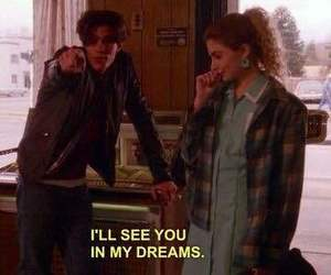 scene, shelly, and Twin Peaks image