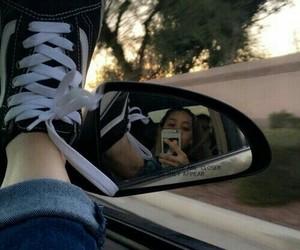 beautiful, girl, and life image