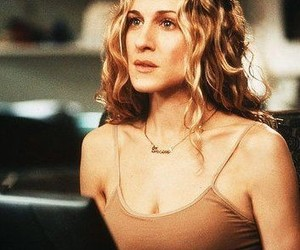 Carrie Bradshaw image