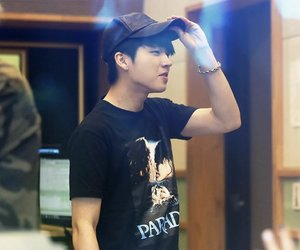 handsome, infinite, and nam woohyun image