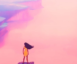 wallpaper and pocahontas image