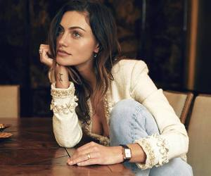 phoebe tonkin, pretty, and style image