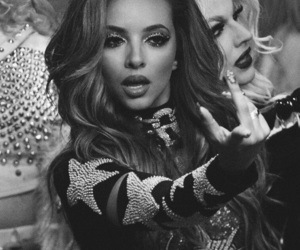 little mix, power, and jade thirlwall image