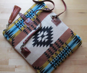 etsy, hippie bag, and clutch purse image