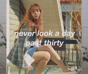 aesthetics, fall, and girl group image