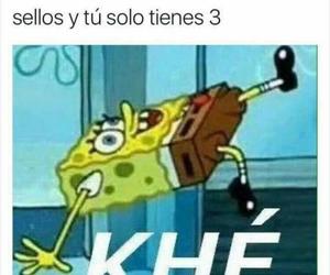 school and memes en español image