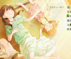 anime, sangatsu no lion, and 3 gatsu no lion image