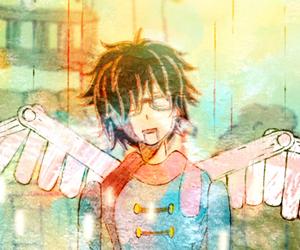 anime, 3 gatsu no lion, and sangatsu no lion image