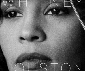 music, whitney houston, and movies image