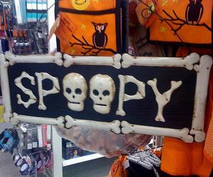 spoopy