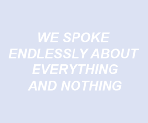 quotes, aesthetic, and pastel image