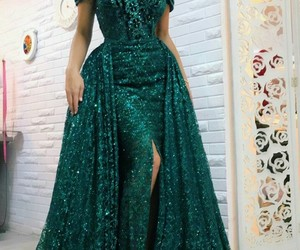 dress, classy, and clothes image