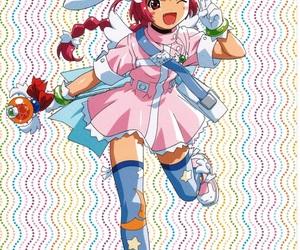 nurse witch komugi image