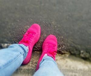 puma, shoes, and fhoto image
