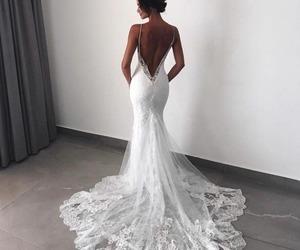 wedding, fashion, and love image