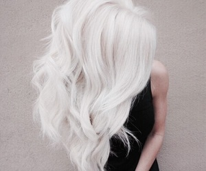 girl, hair, and inspiration image