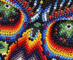 art and méxico image